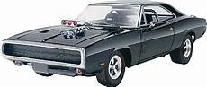 revell monogram fast furious 1970 dodge charger plastic