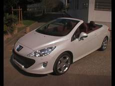 Essai Peugeot 308 Cc 2009