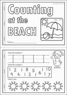 summer review kindergarten math literacy worksheets activities summer school