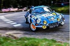 Alpine Renault A110 From Racerlink Racing