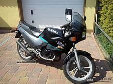 1994 Suzuki Rg 80
