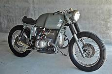 bmw r100 cafe racer bmw r100 7 cafe racer this is not a car