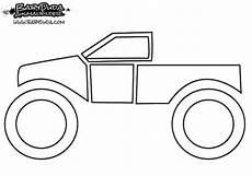 Einfache Malvorlagen Auto Ausmalbilder Auto Malvorlagen F 252 R Kinder Babyduda