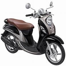 Modifikasi Fino Premium by Pilihan Warna Yamaha Fino Fi 2015 Terbaru Sensasi