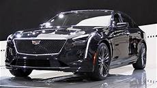 new cadillac ct6 v sport 2019 picture release date and review 2019 cadillac ct6 v sport look
