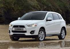 Mitsubishi Showcases ASX With TV Documentary Deal  Long Term