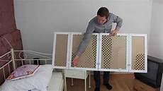 heizkörperverkleidung selber bauen segmenta heizk 246 rperverkleidung