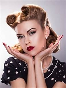 How To Do 50s Hairstyles For Hair