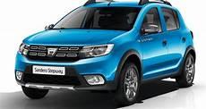 Offre Dacia Sandero 2018 3 Euros Par Jour En Lld