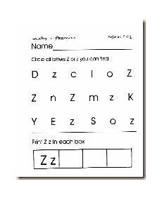 pre k letter z worksheets 24432 prek letter z confessions of a homeschooler