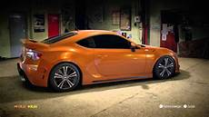 toyota gt86 tuning need for speed toyota gt86 tuning showcase update