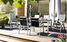 gartenmöbel aus aluminium wetterfeste gartenm 246 bel galerie kwozalla