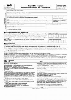 fillable form w 9 draft request for taxpayer identification number and certification printable