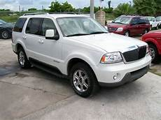 how it works cars 2003 lincoln aviator on board diagnostic system 2004 lincoln aviator overview cargurus