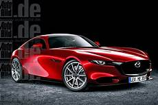 Mazda Neue Modelle Bis 2020 Review Car 2020