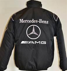 mercedes jacke mercedes amg jacket mercedes amg jacke black on