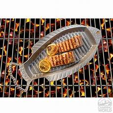 grillware fish griller wilton armetale inc 201065 cooking equipment cing world