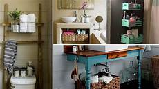diy bathroom ideas diy small bathroom organization and storage ideas 2017 home organisation