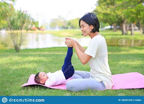 Mom Son Sex Yoga