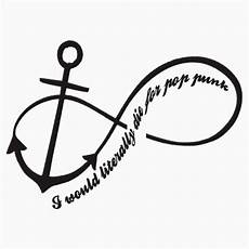 48 Anchor With Infinity Symbol Wallpapers On