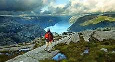 norway s fjord country what the trip is like wilderness travel