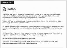3 stunningly good linkedin profile summaries online