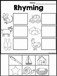rhyming worksheets 18447 rhyming worksheets by dupuis education tpt