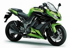 Kawasaki Z 1000 Sx 2012 Fiche Moto Motoplanete