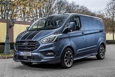 Ford Transit Custom Facelift 2017 Motor Technische Daten
