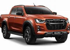 d max redesign and upgrade just in time to revive isuzu
