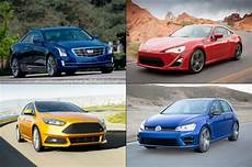 Cars With Manual Transmission 2015 10 fabulous feeling manual cars to buy in 2015 motor trend