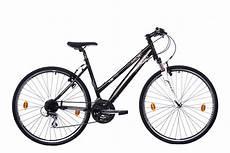 tretwerk arch 28 zoll crossbike damen schwarz sale