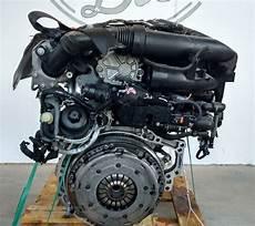 Motor Peugeot 5008 171 Hybrid Diesel Motor