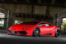 lamborghini liberty walk liberty walk lamborghini huracan comes wider than