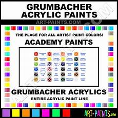 grumbacher academy acrylic paint colors grumbacher academy paint colors academy color
