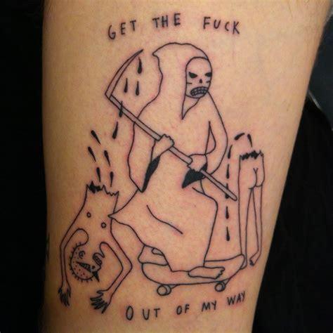 Pin Up Tattoo Tumblr