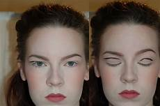 Augen Make Up Schlupflider - 13 make up tipps wenn du schlupflider hast