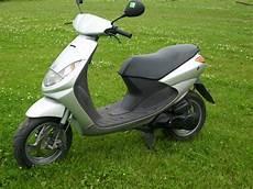 2007 Peugeot Vivacity 50 Moto Zombdrive