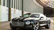 Bentley Continental 2017 2017 Bentley Continental Gt