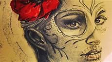 dessin de tatouage dessin et tatouage de sabrina la muerte 1 232 re session by