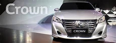 Toyota Global Site  Vehicle Gallery Crown