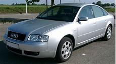 File Audi A6 C5 Front 20070518 Jpg