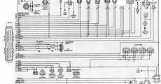 1990 mustang relay wiring diagram 1988 1990 ford mustang 2 3l eec wiring diagram all about wiring diagrams