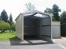 Garage Cing Car Abris
