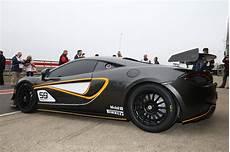 Official Mclaren 570s Gt4 Racecar Gtspirit