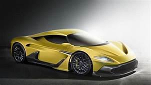 2021 Aston Martin Vanquish The Companys First Mid