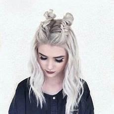 40 best concert hairstyles images hair looks hair
