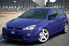 Ford Focus Rs 02 Gran Turismo Wiki Fandom Powered By