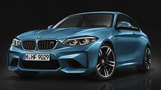 2016 2018 bmw m2 top speed
