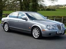 2007 Jaguar S Type Se 2 7 V6 Turbo Diesel In